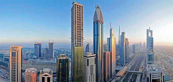 Goodwill Coordinators – Indian expatriates drive Dubai's