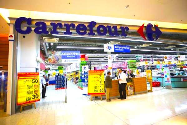 "pom carrefour a multinational company Multinational ""enterprises1 which and it is not by chance that european companies (eg carrefour, ahold, m&s, tesco, sainsbury's) internationalised earlier."