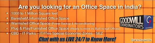 OFFICE SPACE INDIA