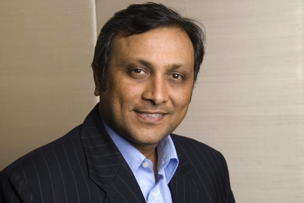 Raj Jain will report to Rajan Bharti Mittal, vice chairman and managing director, Bharti Enterprises, in his new role, which he takes up with immediate effect. Photo: Harikrishna Katragadda/Mint