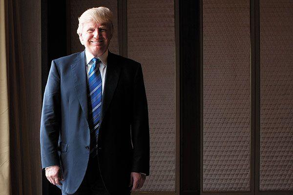 Donald-trump-india