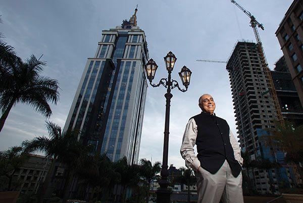 Image: Namas Bhojani for Forbes India