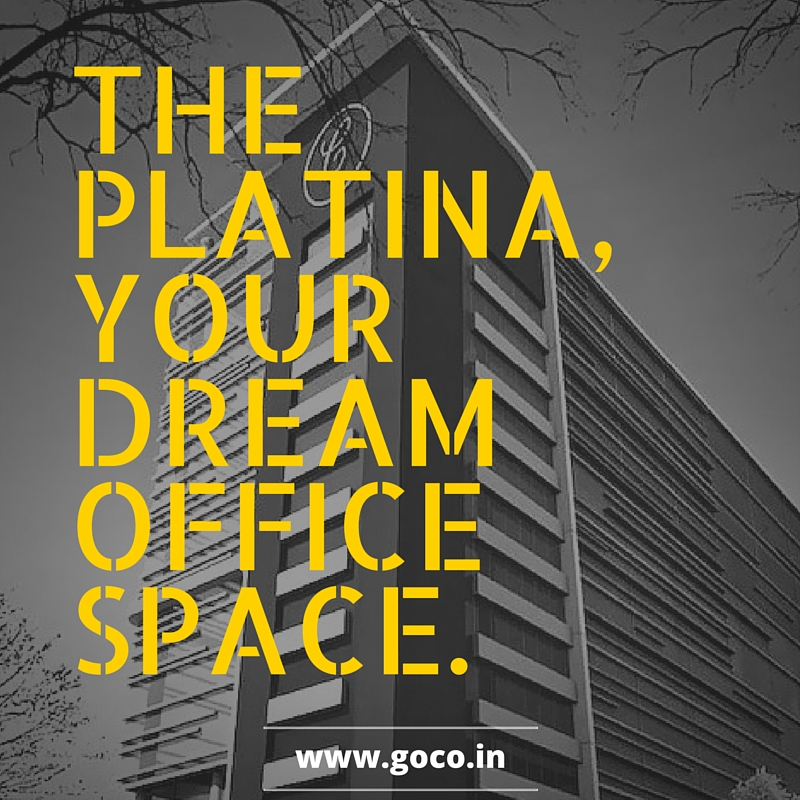 your dreamofficespace
