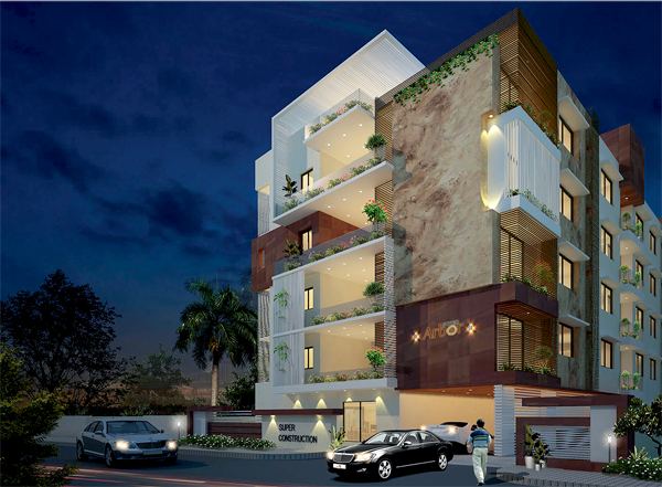Goodwill Coordinators Luxury Apartments Homes For Sale In Banjara